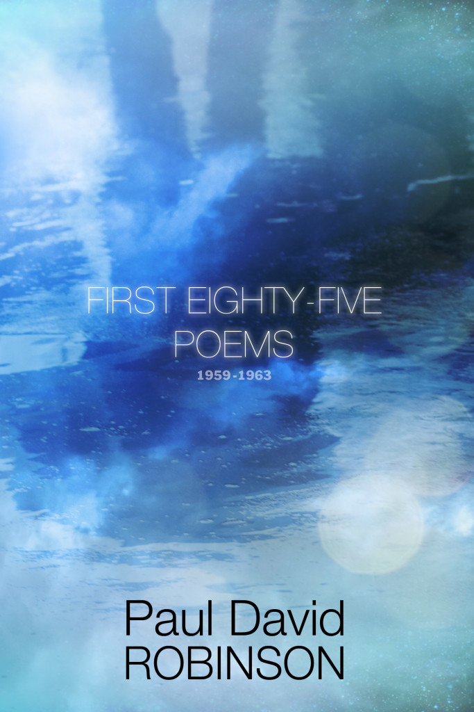 first eighty-five poems
