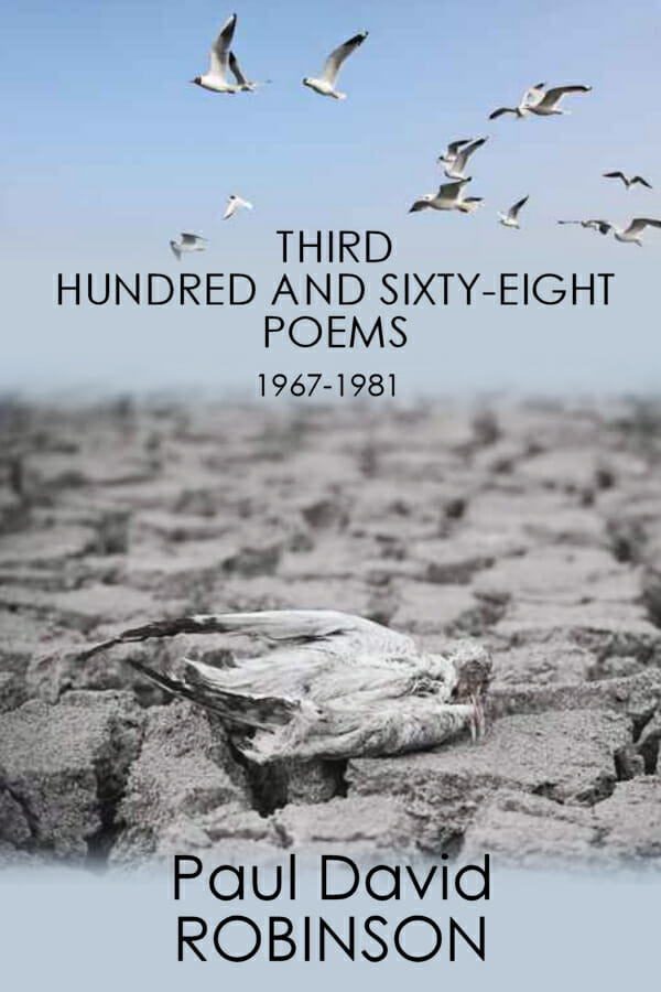 Third Hundred and Sixty-eight Poems