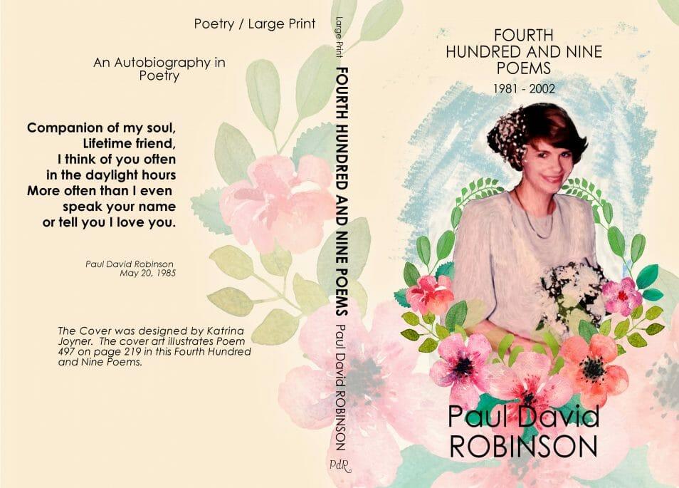 Fourth Hudred and Nine Poems