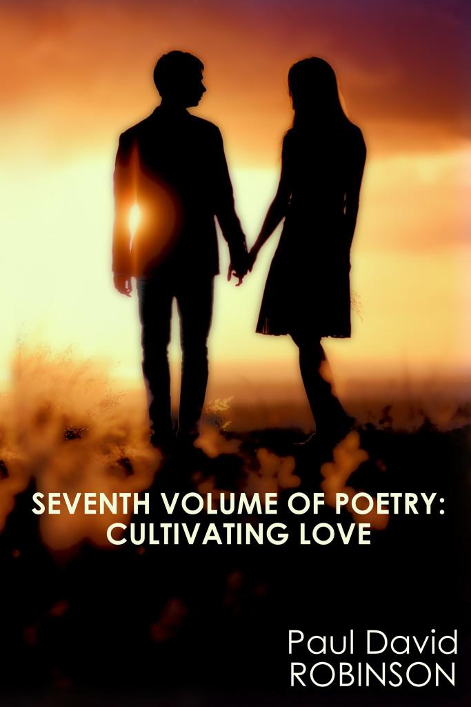 Seventh Volume Poetry