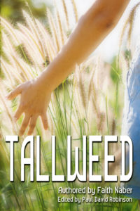 Tall Weed Paul David Robinson