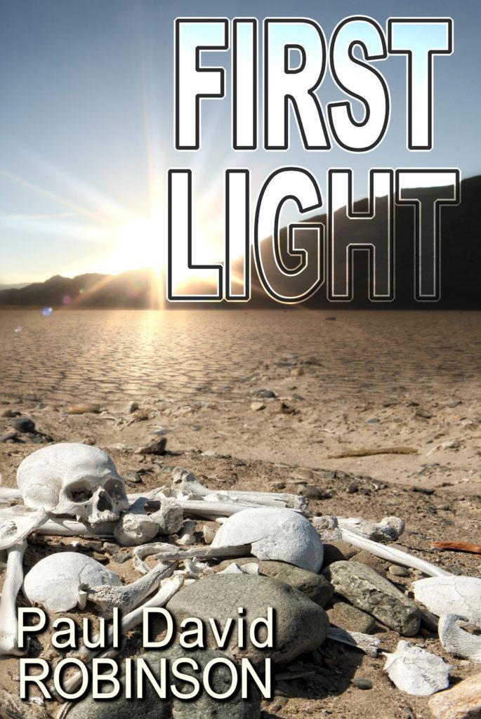 First Light Paul David Robinson